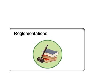 Réglementations